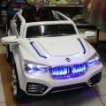 Mobil Aki BMW 900