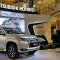 All New Mitsubishi Pajero Dakar Ready gan