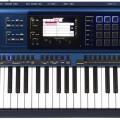 Casio MZ-X500 / MZX500 / MZ X500 Keyboard