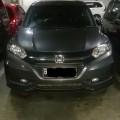Over kredit Honda HRV 1.5 E CTV