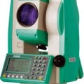 Total station Ruide RTS 822A