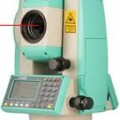 Total station Ruide RTS 822R3