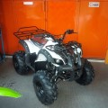 New ATV Nuro Ring 8 125cc