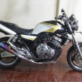 Honda CB 400 S Version