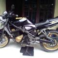 Fs Suzuki Bandit 400cc