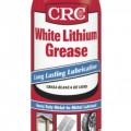 white lithium grease Crc 05037,pelumas gemuk stempet putih