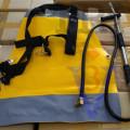 pompa punggung ransel pemadam,backpack fire fighter
