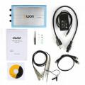 PC Oscilloscope Virtual multi chanel 500ms Owon VDS-2062 L 60 MHz