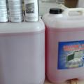Ups nalcool 2000 water treatment cooling radiator,pengolahan air