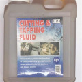 cutting tapping fluid UPS F 713, per liter oli dromus bromus collant