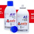 Solo A5 Smoke detector tester testing,test cek asap ditector
