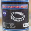 calcium grease multi purpose UPS F221,gemuk stempet kalsium nlgi 2 tahan air