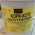 Jet Lube Kopr Kote Geothermallead free
