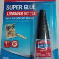 liquid super glue longneck bottle Loctite ,lem perekat locteti