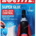 Loctite super glue ultra liquid control,Lem perekat serba guna locteti
