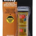 Glue fix PC Woody Epoxy Wood Filler,Lem  Kayu