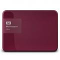 Jual Hardisk Eksternal WD My Passport Ultra 4TB 3TB 2TB 1TB harga murah Baru BNIB