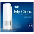 Jual WD My Cloud Personal Cloud Storage 4TB harga murah Baru BNIB