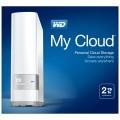 Jual WD My Cloud Personal Cloud Storage 2TB Baru harga murah