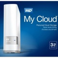 Jual WD My Cloud Personal Cloud Storage 3TB Baru harga murah