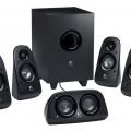 Jual Speaker Logitech Z506 Baru harga murah