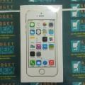 Apple Iphone 5s Kapasitas 64GB Gold