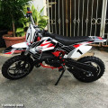 Motor Mini Trail MT4 49cc