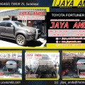 Bengkel Mobil TOYOTA JAYA ANDA Di Surabaya. Perbaikan Onderstel Mobil TOYOTA Bergaransi. Servis Onderstel