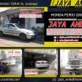 Bengkel spesialis onderstel HONDA di Surabaya . Bengkel Jaya Anda
