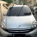Toyota Agya G 2013