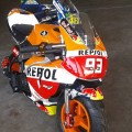 New Mini Gp Yamaha Movistar / Honda Repsol 50cc