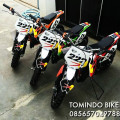 New Mini Trail MT4 50cc