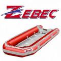Jual | Perahu Karet Zebec 480 AR ( Armada Rescue ) # Berkualitas