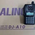 "Sale "" HT Alinco DJ A10 | Baru | Murah"