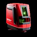 Cross Line Laser SOLA (Green Laser) # Murah Disini