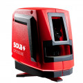 Cross Line Laser Level SOLA | Tidak Mahal