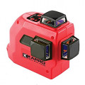 Cross Line Laser Level Kapro 883D 3D All Lines # Murah