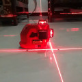 Cross Line Laser Level Kapro 883D 3D (4V4H) # 085353410506 Wa/Tlp