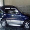 TARUNA CSX EFI 11/2002