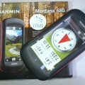 GPS Garmin Montana 680 Glonass With Camera 8 MPX 081289854242