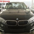 BMW X5 2.5D  2016 Ready Dealer Resmi BMW Jakarta Info Harga Spesifikasi