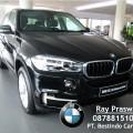 All New BMW F15 X5 25 Diesel 2016 | Ready Stock Dealer Resmi BMW Jakarta