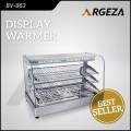 Display Warmer Bv-863