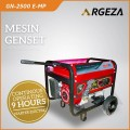 Mesin Genset Multipro Gn 2500e-Mp