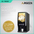Mesin Kopi Otomatis- Professional Mix Coffee Dispenser Sc-7903e
