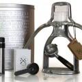Mesin Espresso Manual Rok Presso ( Mesin Kopi Tanpa Listrik )
