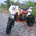 Mini Trail MT4 50cc