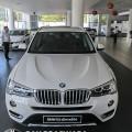 Info Harga All New BMW X3 2.0i 2.0d xDrive xLine 2016 | Harga Terbaik Dealer Resmi BMW Jakarta Bintaro Bogor Bekasi Band