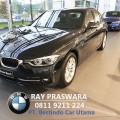 Info Harga Promo All New BMW F30 320i 320d Sport 2017 Harga Terbaik Dealer BMW Jakarta