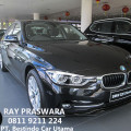 Harga All New BMW F30 320i 320d Sport Lci 2017 Promo Best Price Nik 2016 Dealer Resmi BMW Jakarta